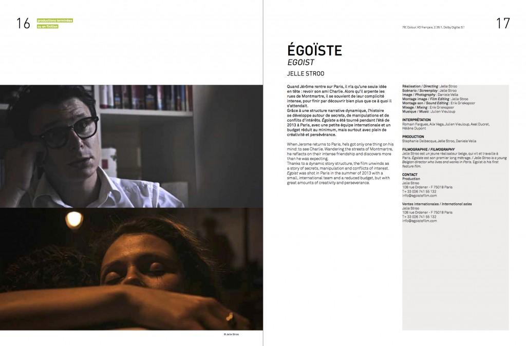 Égoïste in Wallonie Bruxelles Images Catalogue